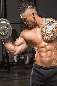 5 Arm Workouts For Massive Growth