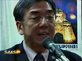 Chip Tsao apologize to all Filipinos video courtesy of ...