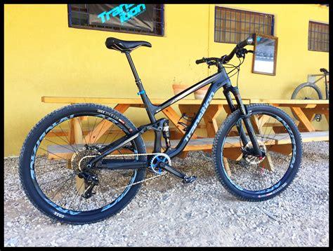 black transition 2017 stealth black transition scout tbueno s bike check vital mtb