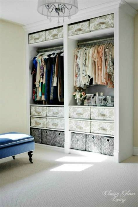 Ankleidezimmer Ideen Ikea by Our Diy Dressing Room Hacked Ikea Pax Wardrobe Dressing