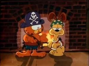 garfields halloween adventure 31 dvds of halloween
