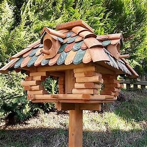 Vogelhaus Mit Ständer : vogelfutterhaus holz vogelhaus vogelh uschen futterhaus vogel v gel eur 6 49 picclick de ~ Whattoseeinmadrid.com Haus und Dekorationen