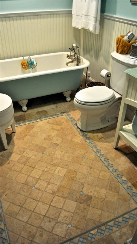 Rugs For Bathroom Floor by Cottage Style 10 Handpicked Ideas To Discover In Home Decor