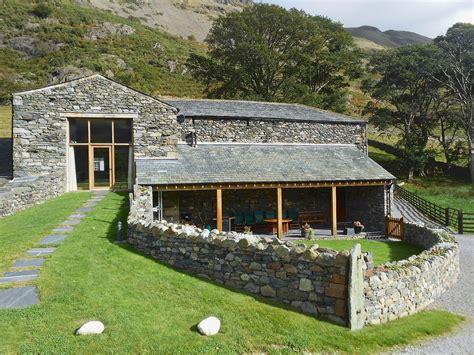 Bram Crag Barn, Self Catering, Keswick Cottages, Cumbria
