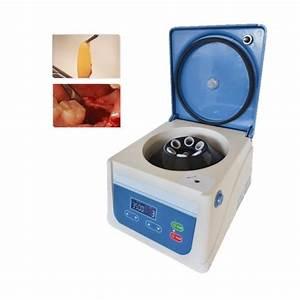 Prf Centrifuge  Platelet Rich Fibrin Centrifuge  Blood Prf For Detistry  Maxillofacial Surgery