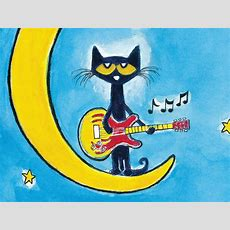 For Pete's Sake What's Next For Pete The Cat?