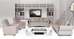 Les Meubles De Maison : meubles salon de d coration murale de la maison ~ Teatrodelosmanantiales.com Idées de Décoration