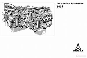 Deutz Engine 1015 Service Manual
