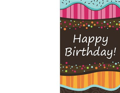 birthday card template word emmamcintyrephotographycom