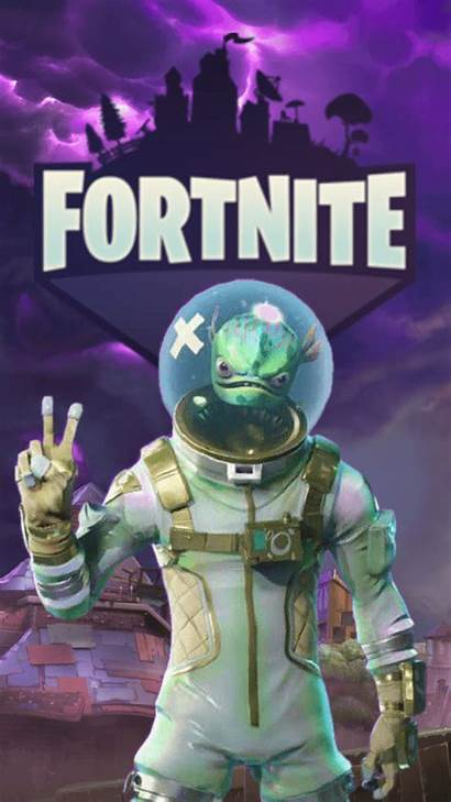 Fortnite Leviathan Wallpapers Background Iphone Cool 4k