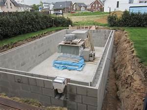 Pool Aus Beton Selber Bauen Kosten : rohbau baublog von katja alexey ~ Markanthonyermac.com Haus und Dekorationen