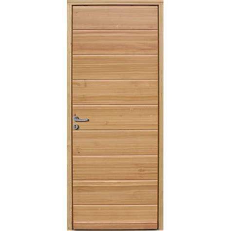 porte d entrée en bois massif porte d entr 233 e en bois massif 224 isolation thermique int 233 gr 233 e mab