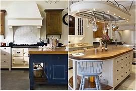 20 Kitchen Island Designs Country Farmhouse Kitchen Philadelphia By Bluebell Kitchens Pics Photos Country Kitchens On Country Kitchen Islands Kitchen Modern Country Style Modern Country Kitchen Colour Scheme