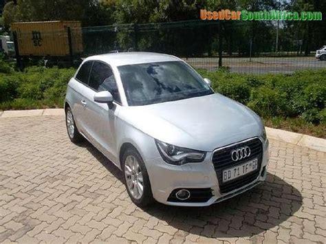 2011 Audi A1 1.4 Tfsi Used Car For Sale In Germiston