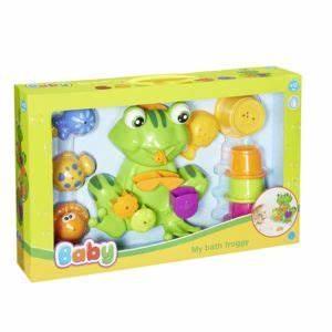 Tv Soldes Carrefour : soldes carrefour baby set de bain grenouille ty62337 pas cher achat vente jeux de bain ~ Teatrodelosmanantiales.com Idées de Décoration