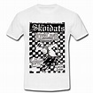 Custom Shirts The Skoidats Ska, Oi!, Jazz, And Punk Rock ...