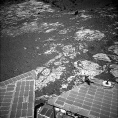 NASA MER Opportunity (Mars rover) on Pinterest | Mars ...