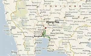 Wang Noi Location Guide