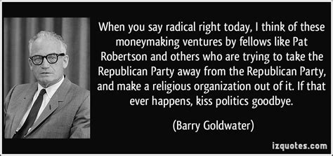 When You Say Nothing At All: When You Say Radical Right Today, I Think Of These