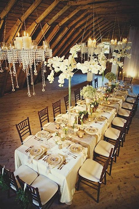 17 Best Images About Wedding Rustic Glam On Pinterest