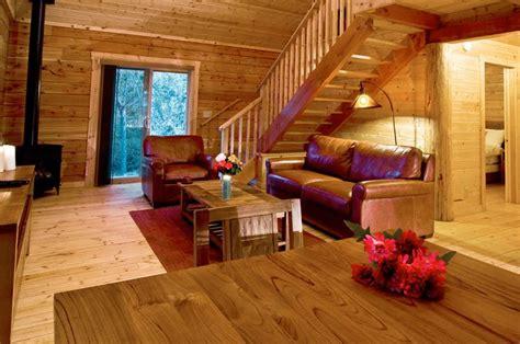 cabins  rent  mount princeton hot springs resort