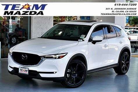 new 2018 mazda cx 5 grand touring aftermarket 20
