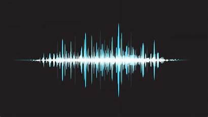 Sound Waves Neon Bad Nofilmschool