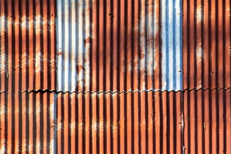 Important Pros and Cons of Corrugated Sheet Metal Roofing