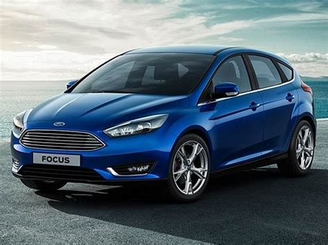 ford unveils new in car tech in ford focus at mwc 2014 technology news