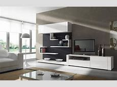 Modern Tv Furniture Living Room Home Combo