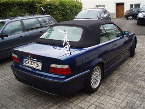bmw 320i gebraucht sch 246 nes 320i cabrio zu verkaufen biete bmw