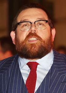 Nick Frost Picture 40 - World Premiere of Cuban Fury ...