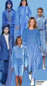 Trendfarben 2018 Mode : trendfarben fr hjahr sommer 2018 fashionmakery vestidos ~ Watch28wear.com Haus und Dekorationen