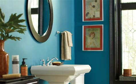 Home Depot Bathroom Colors by Bathroom Paint Colors Bathroom Paint Color Selector The
