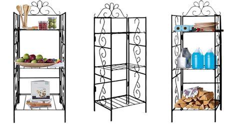 Save On Amagabeli 3 Tier Wire Shelf Shelving Unit