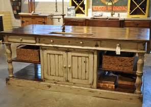 kitchen island farm table best 25 farmhouse kitchen island ideas on kitchen island farmhouse kitchens and