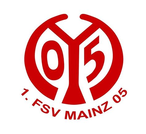 Pin by Christopher Wong on Football Club Badges | Mainz ...
