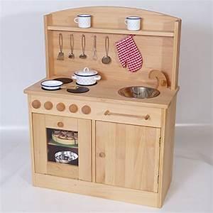 Kinderküche Aus Holz : kinderkueche aus natur holz preisvergleiche erfahrungsberichte und kauf bei nextag ~ Orissabook.com Haus und Dekorationen