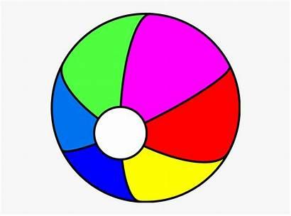 Ball Clipart August Circle Balls Object Boll