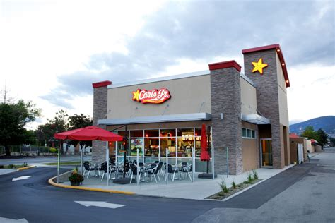 Carl's Jr. restaurant chain plans Ontario expansion ...