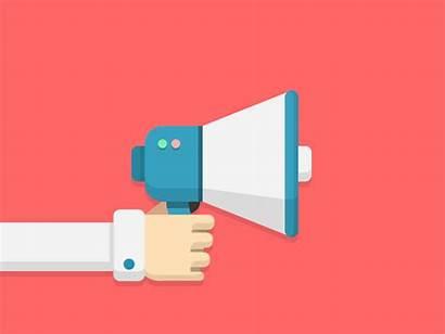 Social Animation Network Motion Dribbble Speaker Math