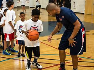 USA Basketball - What It Takes To Be a Successful Youth ...