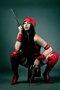 Elektra - Best of Cosplay Collection — GeekTyrant