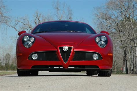 Alfa Romeo For Sale Ebay by Three Alfa Romeo 8c Competizione For Sale On Ebay
