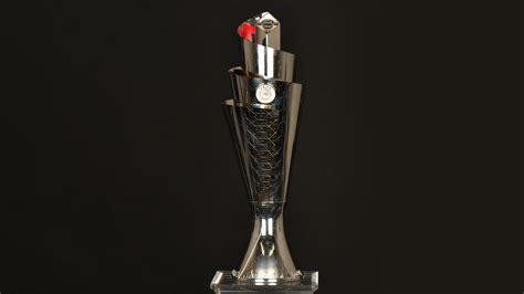 revelados el trofeo  la musica de la uefa nations league