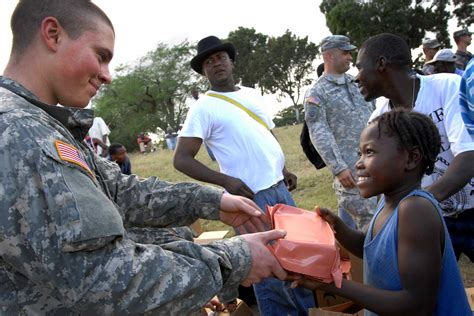 Peacekeeping Institute paying increasing dividends after ...