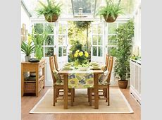 Cottage & Tropical Home Decorating Ideas