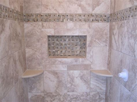 34 best images about floor tile trim on shower wall on