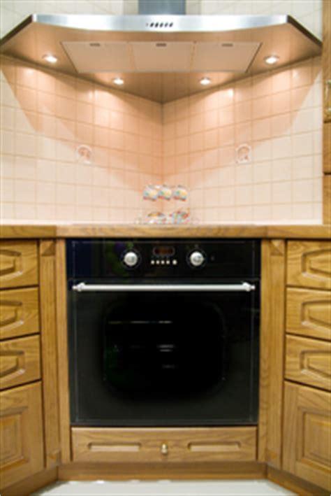 hotte de cuisine d angle hotte d 39 angle prix et avantages ooreka