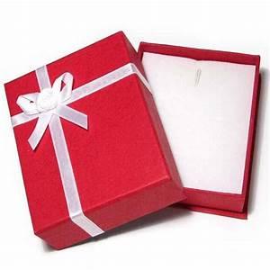Boite Cadeau Bijoux : boite cadeau les bons plans de micromonde ~ Teatrodelosmanantiales.com Idées de Décoration